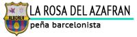 Peña Barcelonista La Rosa del Azafrán - Alborea - Albacete